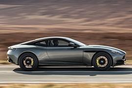 Aston Martin Db11 Amr Spezifikationen Fotos 2018 2019 2020 2021 Autoevolution In Deutscher Sprache