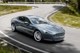 Aston Martin Rapide Spezifikationen Fotos 2010 2011 2012 2013 Autoevolution In Deutscher Sprache