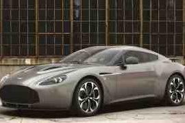 ASTON MARTIN V Zagato Specs Photos - Aston martin v12 zagato specs