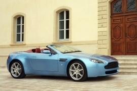 Aston Martin V8 Vantage Roadster Spezifikationen Fotos 2006 2007 2008 Autoevolution In Deutscher Sprache