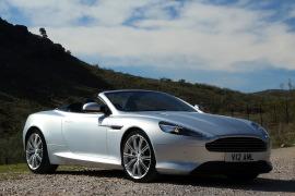 Aston Martin Virage Volante Spezifikationen Fotos 2011 2012 Autoevolution In Deutscher Sprache