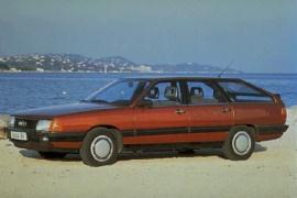 Audi 100. price, modifications, pictures. MoiBibiki