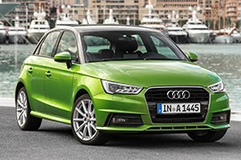 Audi A1 Models And Generations Timeline Specs And Pictures By Year