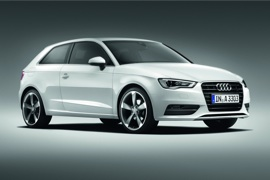Audi A3 Models Autoevolution