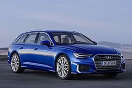 Audi A6 Avant 2018 >> Audi A6 Avant C8 Specs Photos 2018 2019 Autoevolution