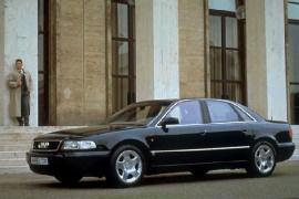 Audi A8 D2 1994 1999