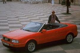 AUDI Cabriolet models - autoevolution