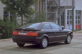 1996 audi s2