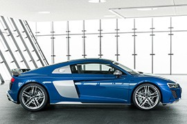Audi R8 Models And Generations Timeline Specs And Pictures By Year