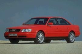 AUDI S6 (C4) specs & photos - 1994, 1995, 1996, 1997 - autoevolution