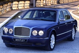 BENTLEY Arnage R (2005 - 2009)