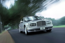BENTLEY Arnage Red Label (1999 - 2002)