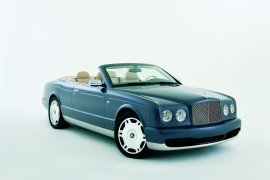 BENTLEY Azure (2006 - 2009)