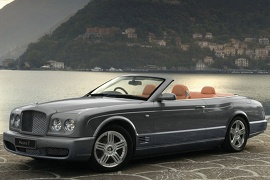BENTLEY Azure T (2008 - 2011)