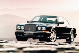 BENTLEY Continental T (1996 - 2002)