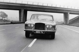 BENTLEY T2 Saloon (1977 - 1980)