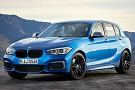 Bmw 1 Series Models And Generations Timeline Specs And