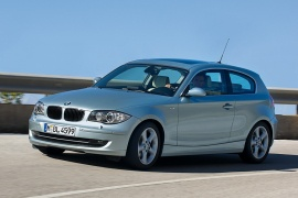 BMW 1 Series 3 doors (E81) (2007 - 2011)