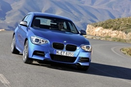 BMW 1 Series M - 3 doors (F21) (2012 - Present)