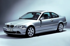 BMW 3 Series Coupe (E46) (2003 - 2006)