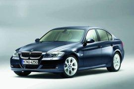 BMW 3 Series (E90) specs & photos - 2005, 2006, 2007, 2008