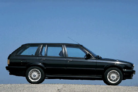 BMW 3 Series Touring (E30) (1986 - 1993)