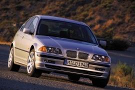 Bmw 3 Series E46 Spezifikationen Fotos 1998 1999 2000 2001 2002 Autoevolution In Deutscher Sprache