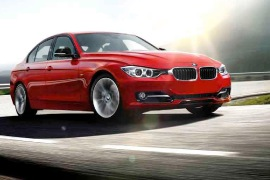 BMW 3 Series (F30) specs & photos - 2012, 2013, 2014, 2015, 2016