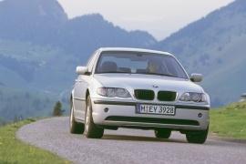 BMW 3 Series (E46) specs & photos - 2002, 2003, 2004, 2005