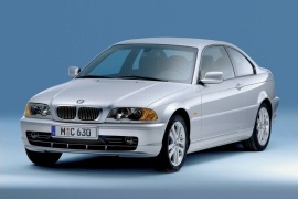 BMW 3 Series Coupe (E46) (1999 - 2003)