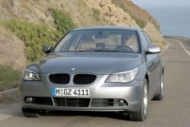 530i 2005 hp