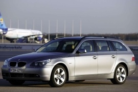 BMW 5 Series Touring (E61) (2004 - 2007)