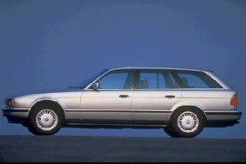 BMW 5 Series Touring (E34) (1992 - 1997)