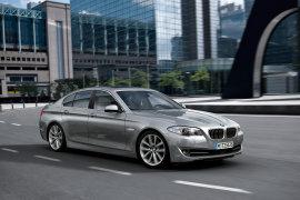 2011 bmw 550xi hp