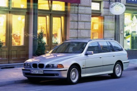Bmw 5 Series Touring Models And Generations Timeline Specs And