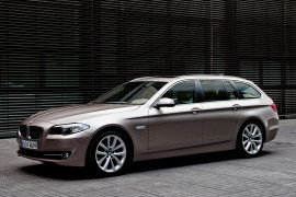 BMW 5 Series Touring (F11) (2010 - 2013)