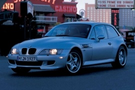 BMW M Coupe (E36) (1998 - 2002)