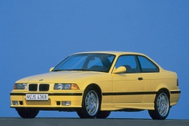 BMW M3 Coupe (E36) (1992 - 1998)