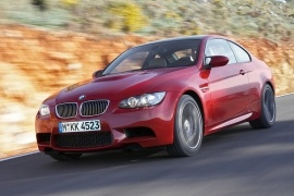BMW M3 Coupe (E92) (2007 - 2011)