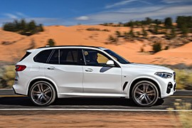 2018 BMW X5: New Platform, Changes, Specs >> Bmw X5 Models And Generations Timeline Specs And Pictures