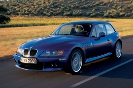Bmw Z3 Coupe E36 1998 2002