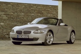 Bmw Z4 Roadster Models And Generations Timeline Specs And