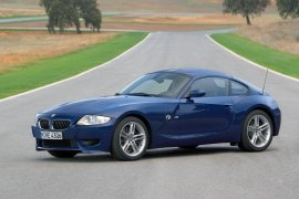 BMW Z4 M Coupe (E86) (2006 - 2009)