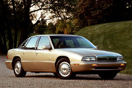 BUICK Regal (1988 - 1996)