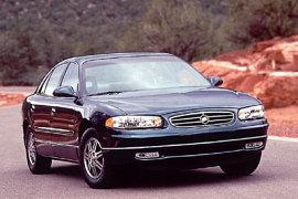 Buick Regal Specs Amp Photos 1997 1998 1999 2000 2001