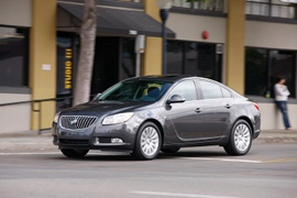 BUICK Regal (2010 - Present)