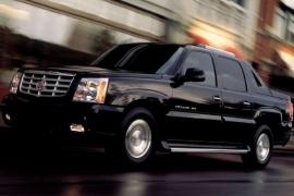 Cadillac Escalade Ext Main on 2006 Dodge Truck