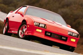 Lost Cars of the 1980s – 1988-'92 Chevrolet Ca | Hemmings Daily