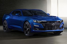 Chevrolet Camaro Models And Generations Timeline Specs And Pictures