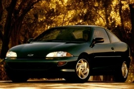 CHEVROLET Cavalier Coupe (1994 - 2003)
